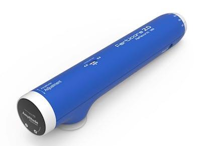 Ferticare 2.0 vibrator til menn