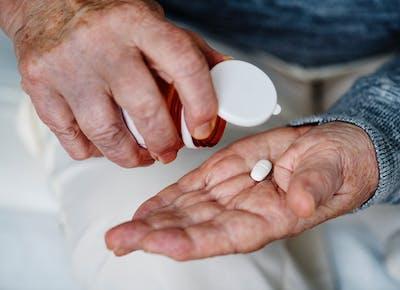 Ulike medisiner påvirker menns ereksjonsevne