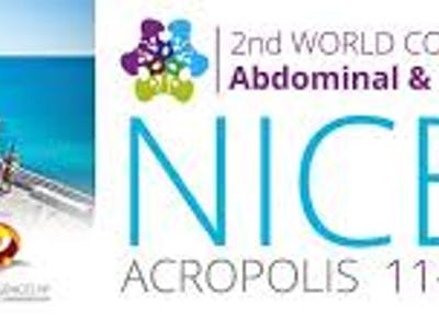 Rapport fra 2nd World Congress in Abdominal and Pelvic Pain i Nice 11-13 juni 2015