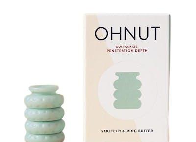 Ohnut – for deg som opplever støtsmerter under samleie